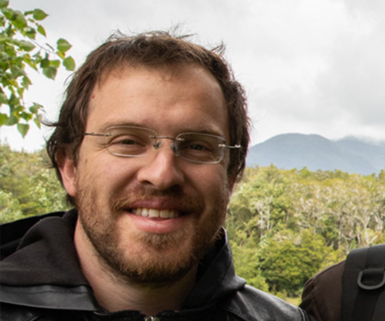 Alvaro Montaña