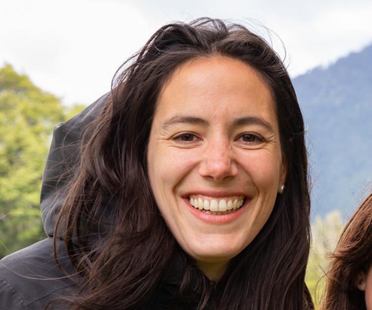 Manuela García
