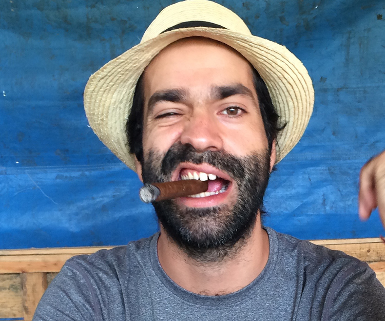 Rodrigo Prieto
