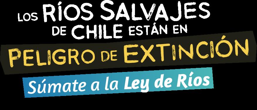 Ríos Salvajes