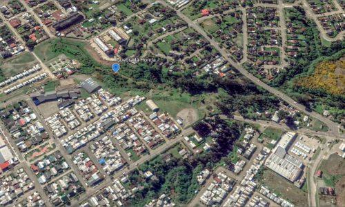 Quebrada Honda - Puerto Varas